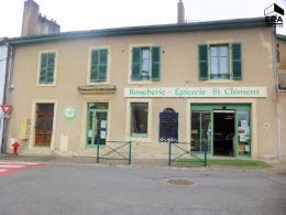 Achat Commerce 7 pièces Ancy sur Moselle