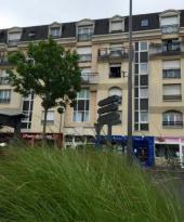 Location Appartement 2 pièces Houilles