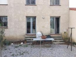 Location Appartement 2 pièces Toulouges