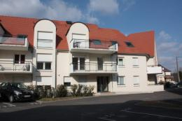 Location Appartement 2 pièces Dettwiller