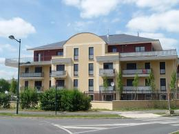 Appartement Montevrain &bull; <span class='offer-area-number'>63</span> m² environ &bull; <span class='offer-rooms-number'>3</span> pièces