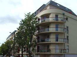 Location Appartement 3 pièces Le Mans