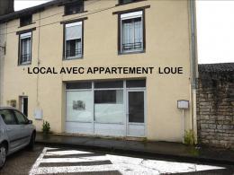 Achat Appartement 5 pièces Selongey