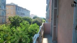 Location Appartement 4 pièces Bastia