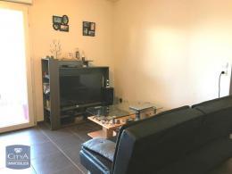 Location Appartement 2 pièces Sorgues