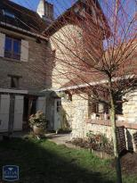 Achat Villa 5 pièces St Leger en Yvelines