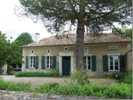Achat Maison 8 pièces Montmoreau St Cybard