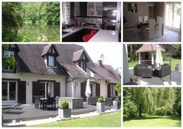 Achat Maison 9 pièces Heudreville sur Eure