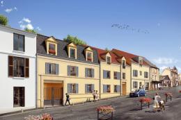 Achat Appartement 4 pièces Montlhéry