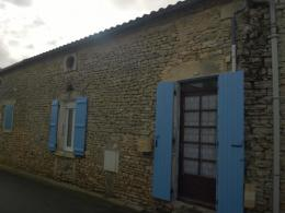Achat Maison 3 pièces St Georges d Oleron