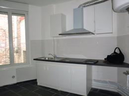 Location Appartement 2 pièces Epinal