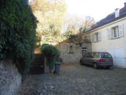 Achat Appartement 2 pièces St Arnoult en Yvelines