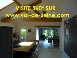 Achat Maison 6 pièces St Martin du Vivier