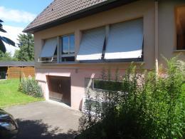 Achat Maison 8 pièces Sausheim