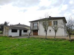Achat Maison 4 pièces Romenay
