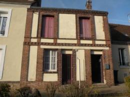 Achat Maison 6 pièces Beaumont les Autels