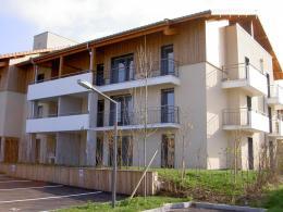 Location Appartement 3 pièces Chens sur Leman