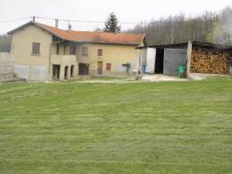Achat Maison 10 pièces St Michel sur Savasse