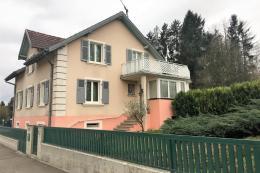 Achat Maison 5 pièces Walheim