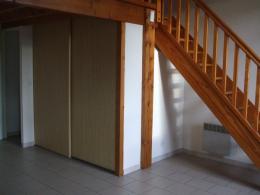 Location Maison 2 pièces Lesparre Medoc