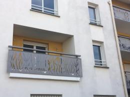 Achat Appartement 3 pièces L Etrat