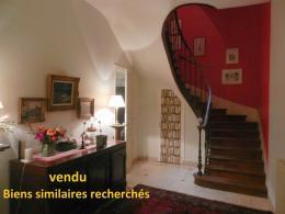 Achat Maison 9 pièces Libourne