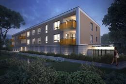 Achat Appartement 3 pièces Wittelsheim