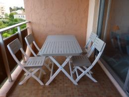 Location studio Le Golfe Juan