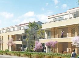 Location Appartement 3 pièces Port de Bouc