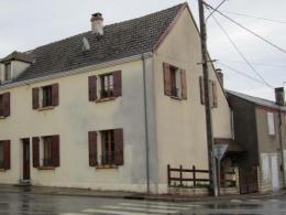 Achat Maison 5 pièces Autry le Chatel