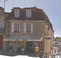 Achat Immeuble 4 pièces La Reole