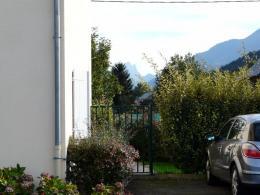 Location Appartement 3 pièces Louvie Juzon