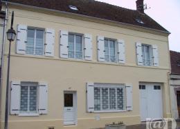 Achat Maison 7 pièces Trie Chateau