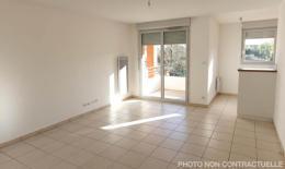 Location Appartement 3 pièces Roquettes