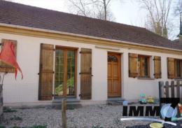 Achat Maison 6 pièces Changis sur Marne