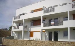 Location Appartement 2 pièces Plougastel Daoulas