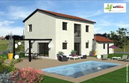 Achat Maison+Terrain Saint Galmier