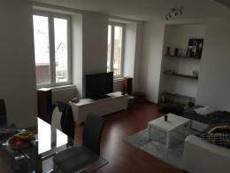Location Appartement 3 pièces Willgottheim