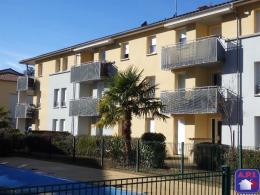 Achat Appartement 3 pièces Foix