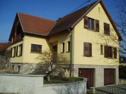 Achat Maison 7 pièces Niederhaslach