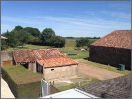 Achat Maison 4 pièces Chateau Guibert