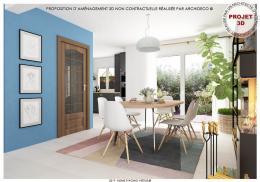 Maison Condette &bull; <span class='offer-area-number'>95</span> m² environ &bull; <span class='offer-rooms-number'>5</span> pièces