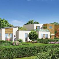 Achat Appartement 3 pièces Saint-Germain-la-Blanche-Herbe