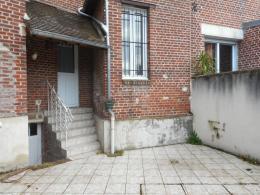 Location Appartement 3 pièces Margny les Compiegne