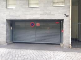 Achat Parking Courbevoie