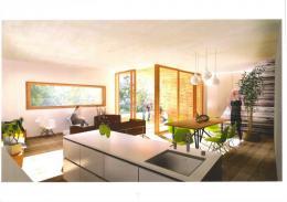 Achat Appartement 5 pièces Rixheim