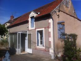 Achat Maison 2 pièces Chateaumeillant