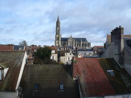 Appartement Senlis &bull; <span class='offer-area-number'>26</span> m² environ &bull; <span class='offer-rooms-number'>1</span> pièce