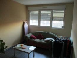 Achat Appartement 2 pièces Forbach