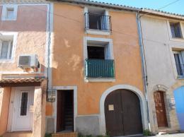 Maison Pezenas &bull; <span class='offer-area-number'>46</span> m² environ &bull; <span class='offer-rooms-number'>2</span> pièces